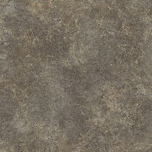 TrafficMASTER Cocoa 12-inch x 23.82-inch Luxury Vinyl Tile Flooring (19.8 sq. ft. / case)