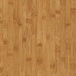 6 in. x 36 in. Bamboo Dark Luxury Vinyl Plank Flooring (24 sq. ft. / case)