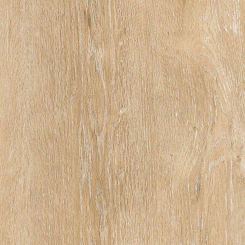 TrafficMASTER 6 Inch. X 36 Inch. Benjamin Wood Luxury Vinyl Plank Flooring (24 Sq. Ft./Case)