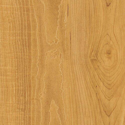 6 in. x 36 in. Blonde Maple Luxury Vinyl Plank Flooring (24 sq. ft. / case)