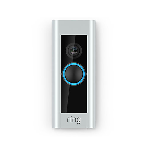 Pro 1080p HD Video Doorbell