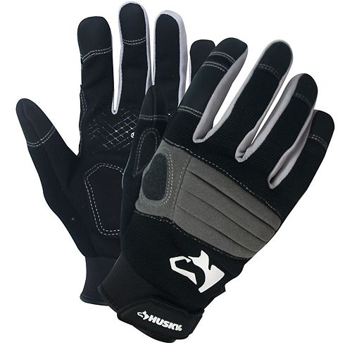 Sb Hky New Medium Duty Glove Xl (3-Pack)