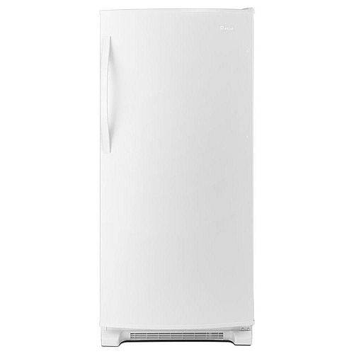 31-inch W 18 cu. ft. Freezerless Refrigerator in White - ENERGY STAR®