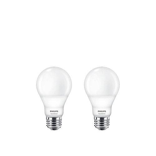 LED 60W A19 SceneSwitch Colour (2200K, 2700K, 5000K) - ENERGY STAR®