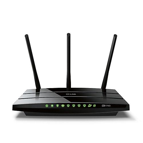 Routeur Gigabit Wi-Fi double bande AC1750 - Archer C7