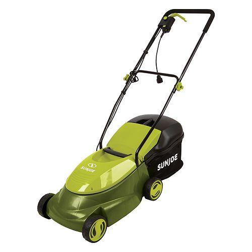 Mow Joe Pro Series 14-inch 13 amp Electric Lawn Mower