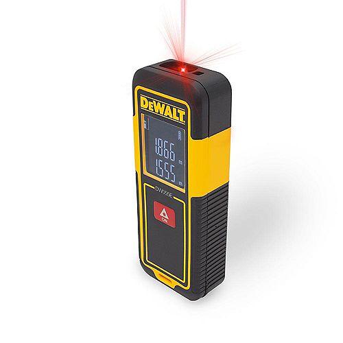 DW055E 55 Feet Laser Distance Measurer