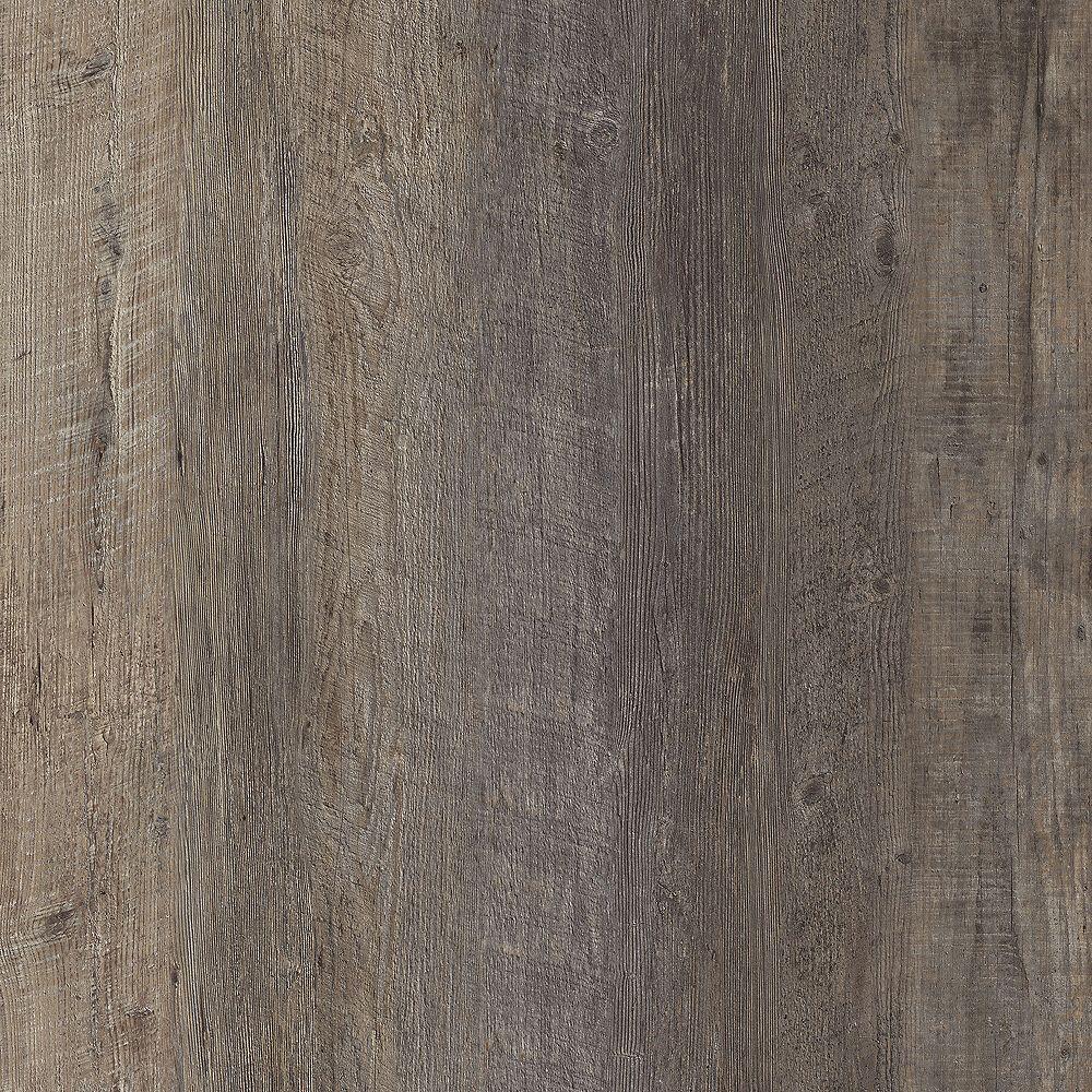 Lifeproof Harrison Pine Dark Multi Width X 47 6 Inch Luxury Vinyl Plank Flooring 19 53 Sq The Home Depot Canada
