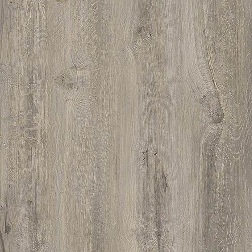 Sawn Oak Grey 7.5-inch x 47.6-inch Luxury Vinyl Plank Flooring (19.8 sq. ft . / case)