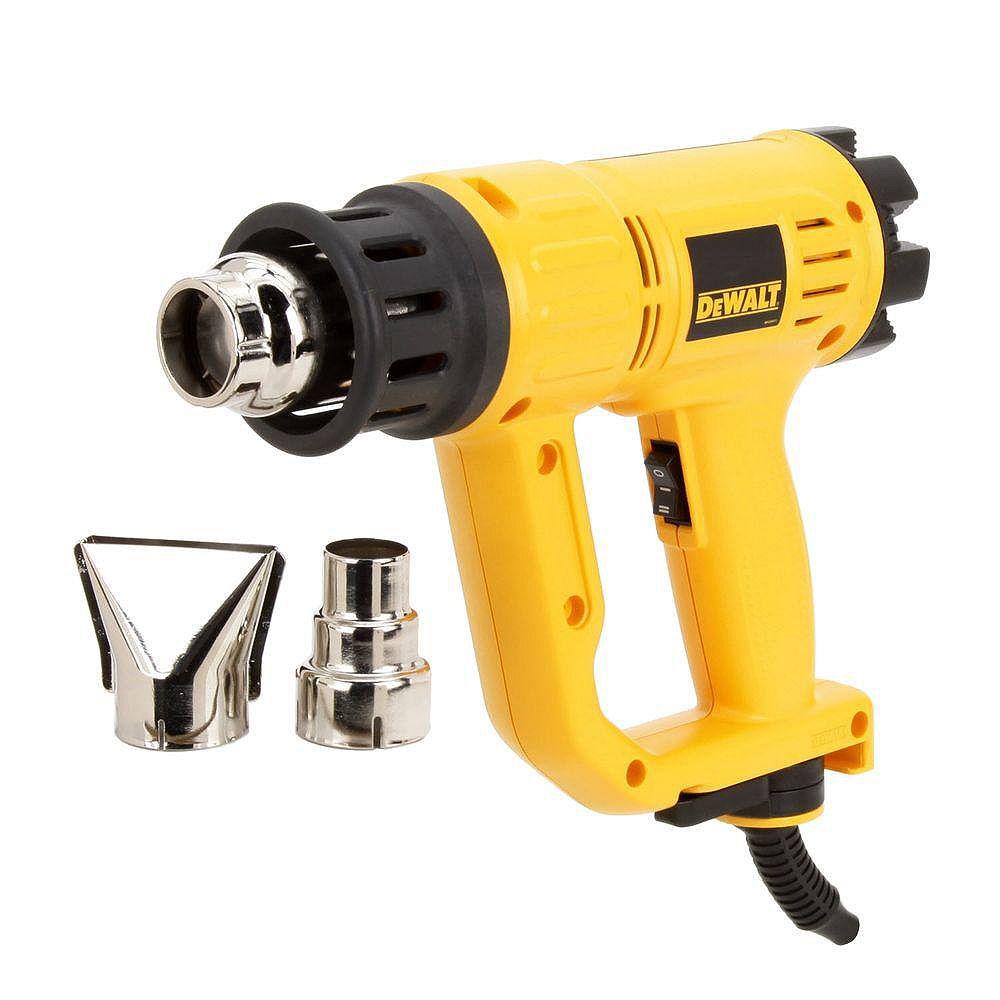DEWALT 2.75-inch Heat Gun