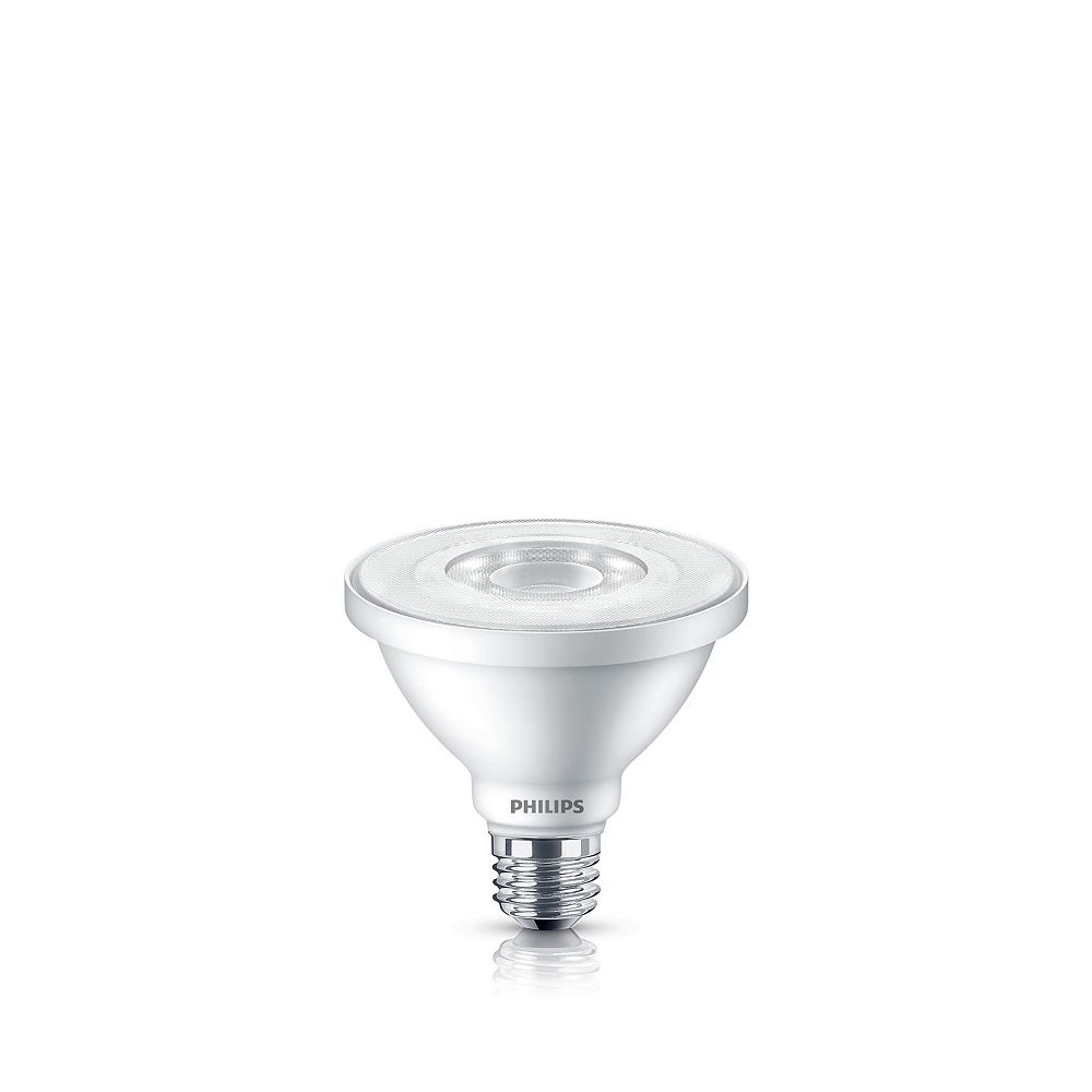 Philips LED 75W PAR30 Short Neck Bright White (3000K) - ENERGY STAR®