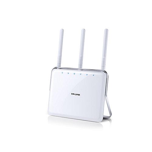 Routeur Gigabit Wi-Fi double bande AC1750 - Archer C8