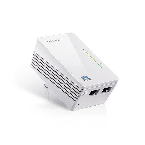 Extenseur CPL AV500 Wi-Fi N 300 -TL-WPA4220