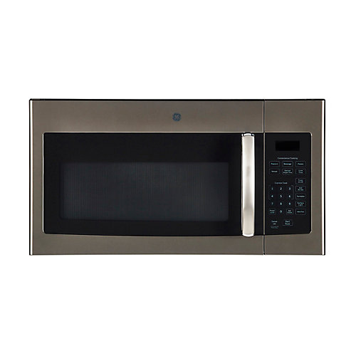 1.6 Cu. Feet  Over the Range Microwave