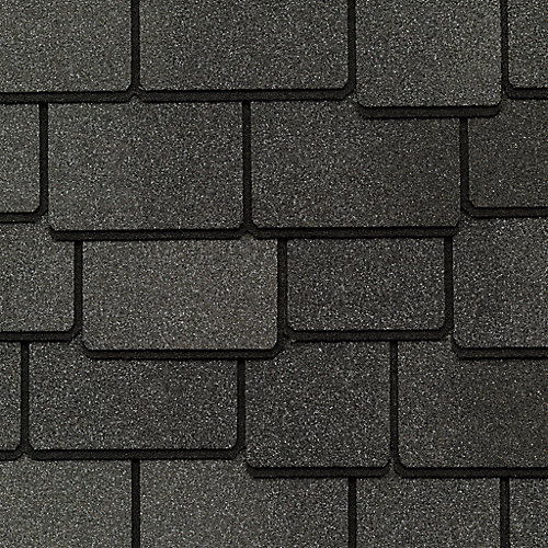 Woodland Castlewood Gray Value Collection Shingles (25 sq. ft. per Bundle)