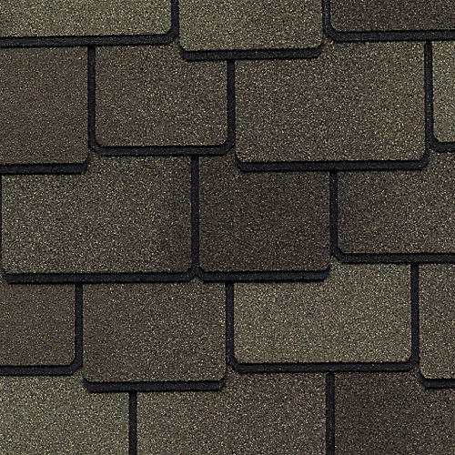 Woodland Cedarwood Abbey Value Collection Shingles (25 sq. ft. per Bundle)