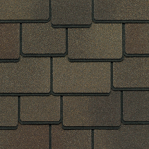 Woodland Tuscan Sunset Value Collection Shingles (25 sq. ft. per Bundle)