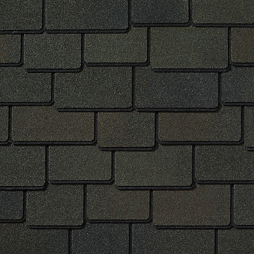 Woodland Mountain Sage Value Collection Shingles (25 sq. ft. per Bundle)