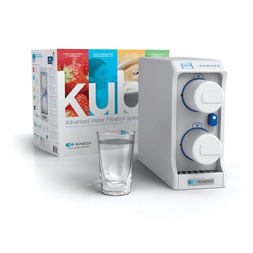 Advanced Water Filtration System