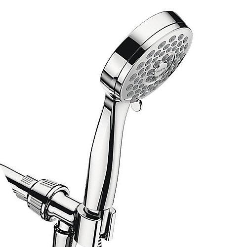 Eos 3-Spray 4-Inch Hand Shower in Chrome