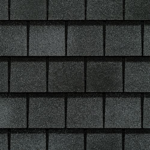 Slateline English Gray Slate Value Collection Lifetime Shingles (33 sq. ft. per Bundle)