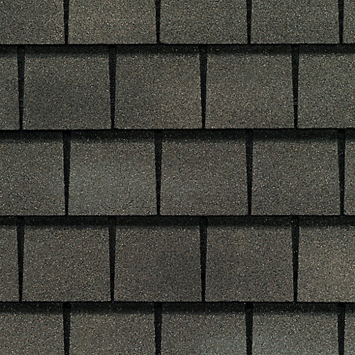 Slateline Weathered Slate Value Collection Lifetime Shingles (33 sq. ft. per Bundle)