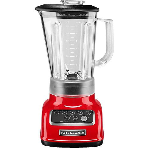 5-Speed Classic Blender in Empire Red
