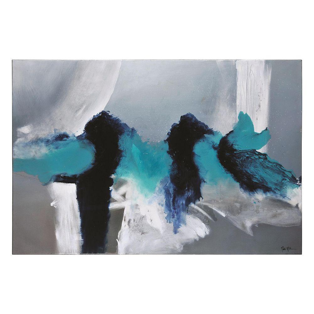 Ren-Wil Shaken Canvas Art