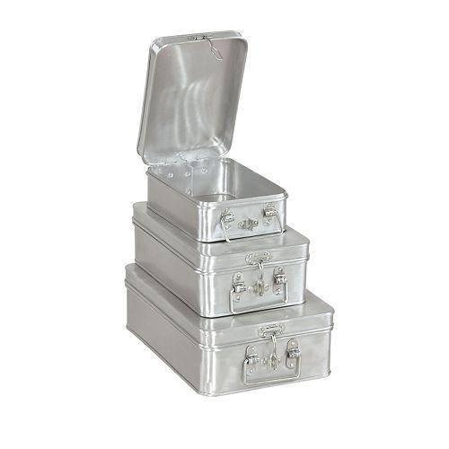 Sam Lowry Decorative Boxes