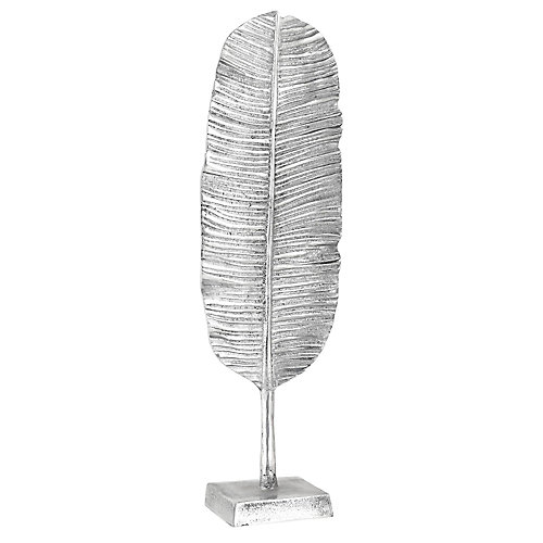Palm Leaf Statue II
