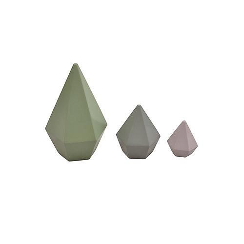 Jinzita Pyramids