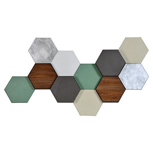 Hexa Pastel