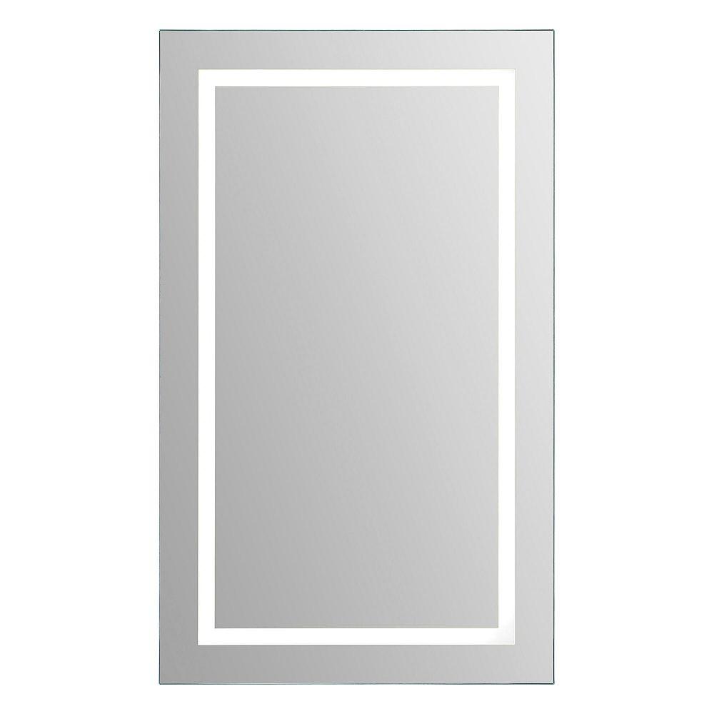 Notre Dame Design Adele LED miroir