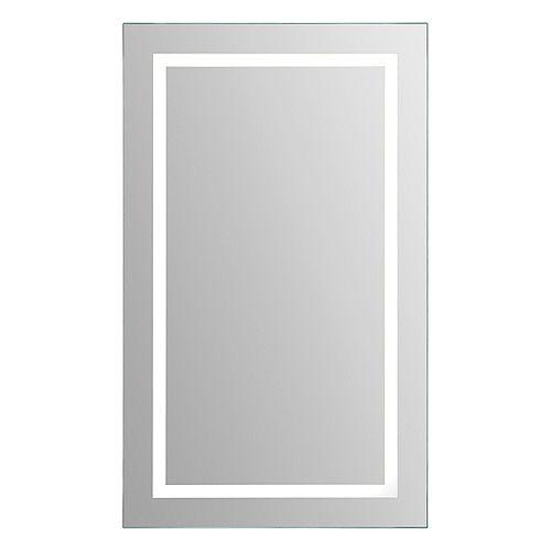 Notre Dame Design Adele Led  Mirror