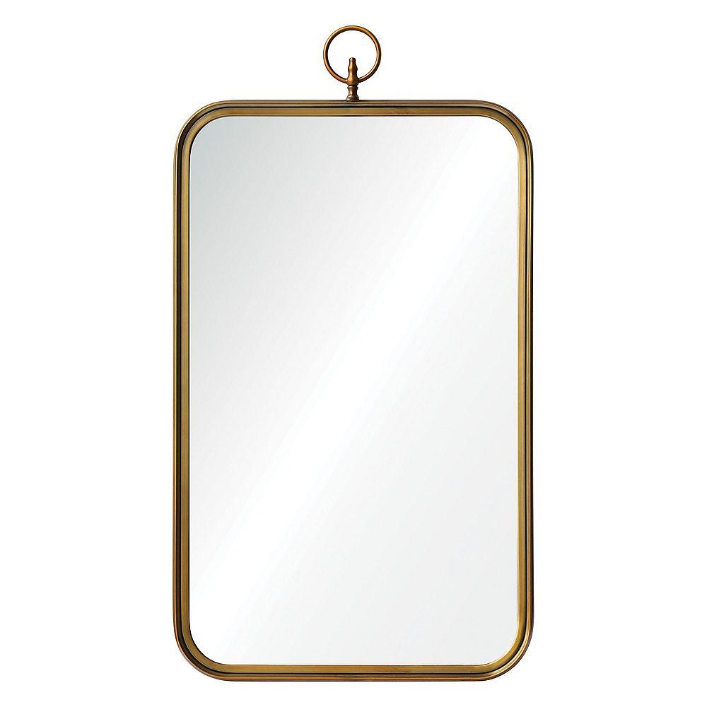 Notre Dame Design Coburg  Mirror
