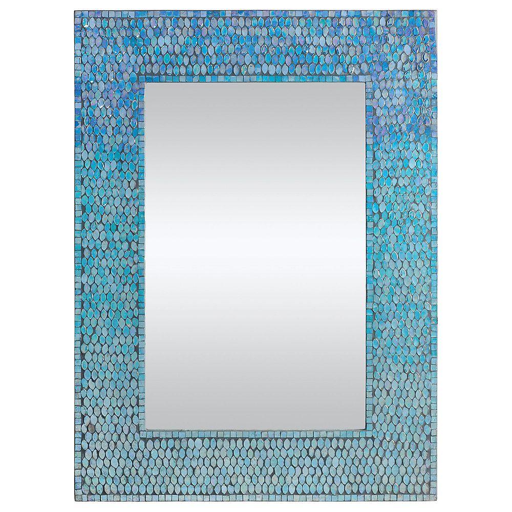 Notre Dame Design Catarina  Mirror