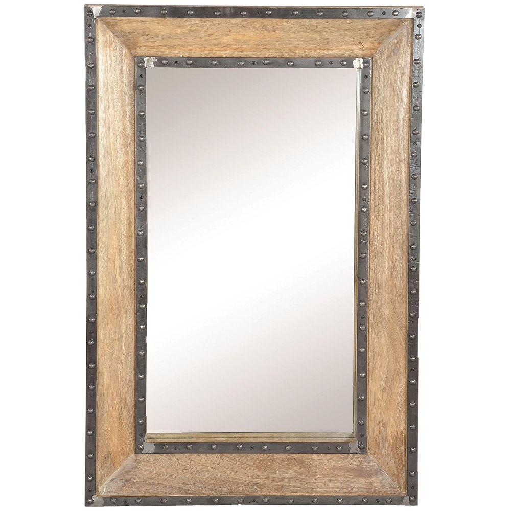 Ren-Wil Nottingham  Mirror