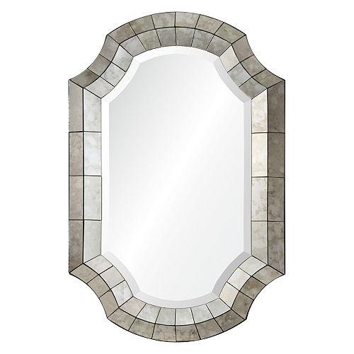 Notre Dame Design Clarke Mirror
