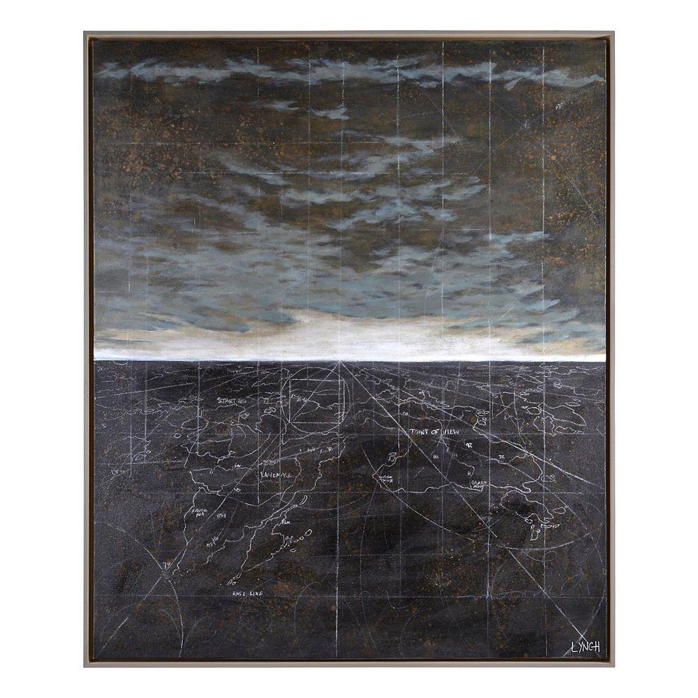 Ren-Wil Armada Canvas Art