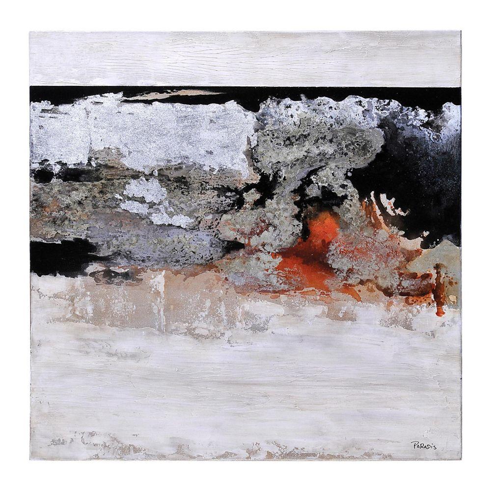 Ren-Wil Reflections Canvas Art