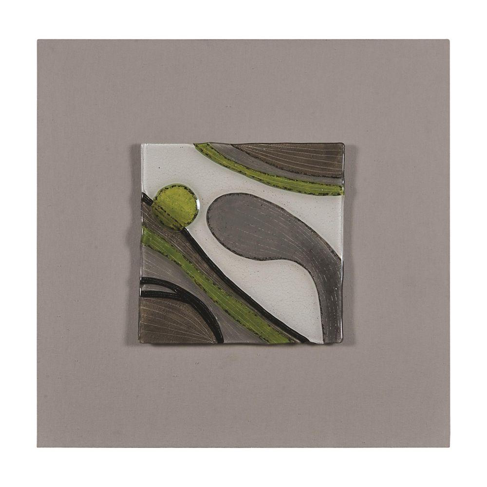 Ren-Wil Motion I Alternative Wall Décor