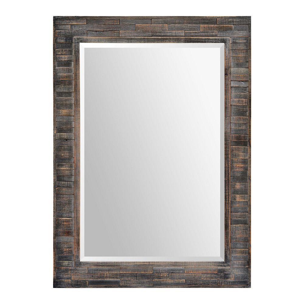 Notre Dame Design Liuhana miroir