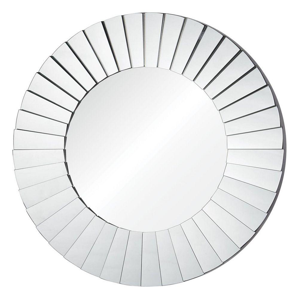 Notre Dame Design Plaza miroir