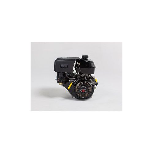 LIFAN 1-inch 15 HP 420cc OHV Electric Start Horizontal Keyway Shaft Gas Engine