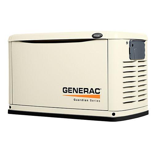 8,000 Watt Automatic Standby Generator