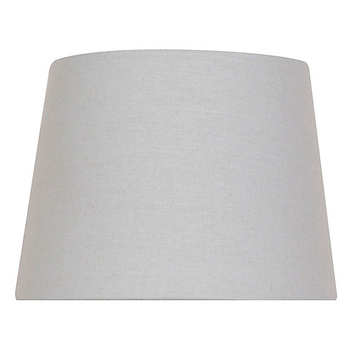 Mix & Match Gray Round Accent Shade