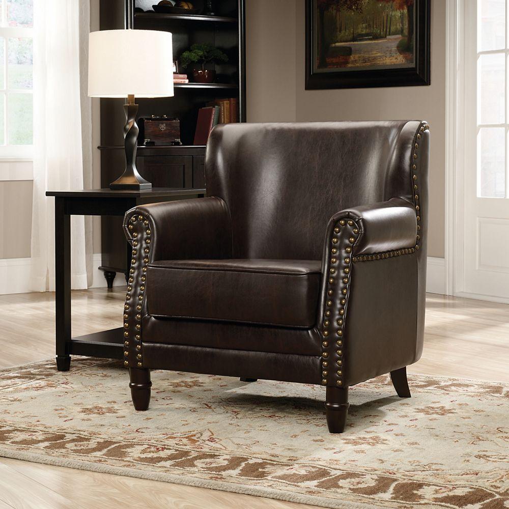 Sauder Addison Accent Chair