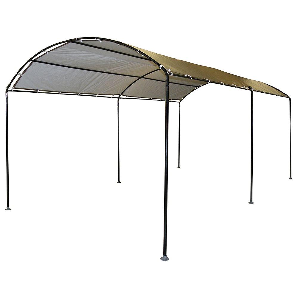ShelterLogic Monarc Canopy™ 3 m x 5,5 m