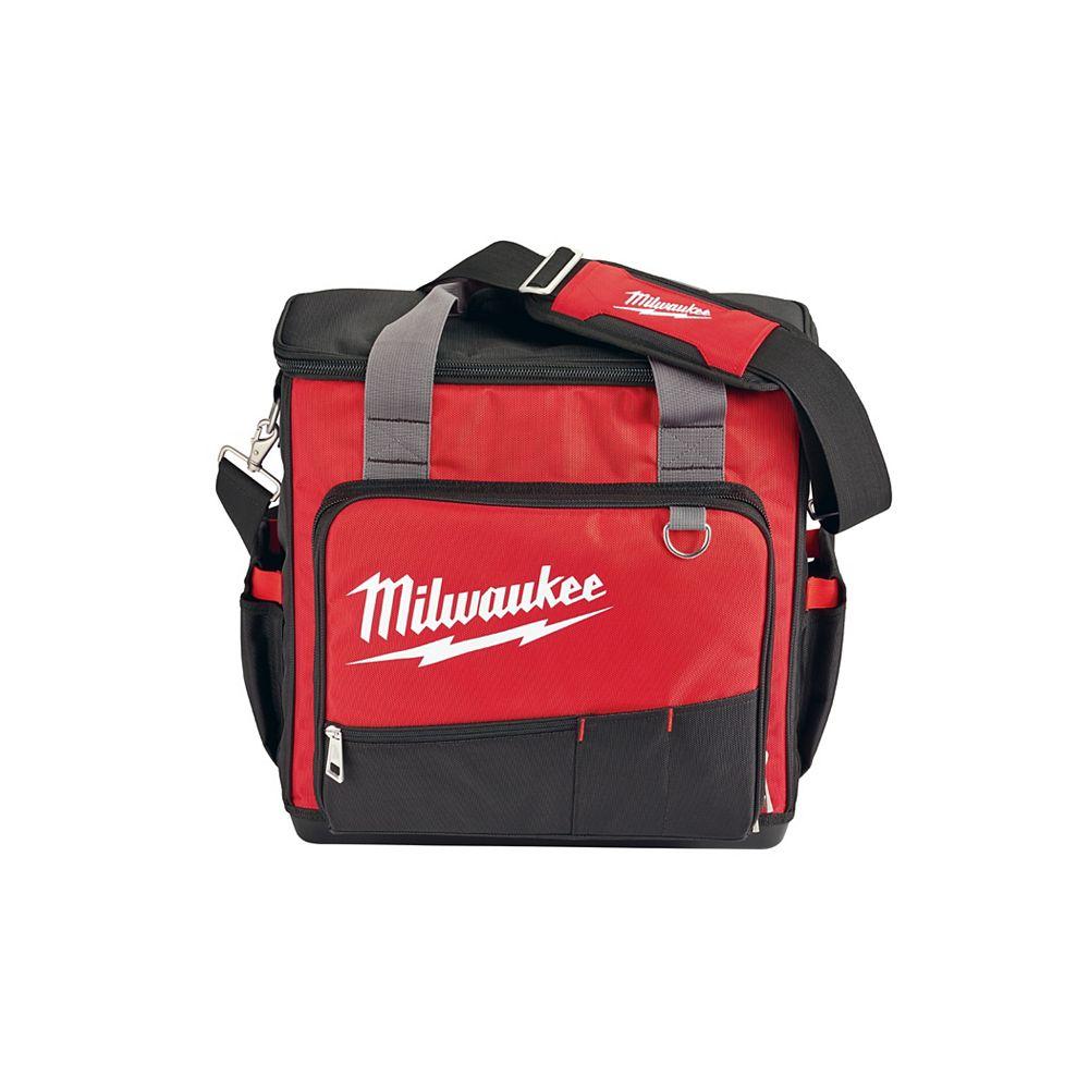 Milwaukee Tool 17-inch Jobsite Tech Tool Bag
