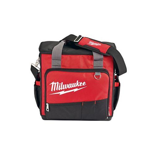 Milwaukee Tool Sac à outils technique de chantier de 17 pouces